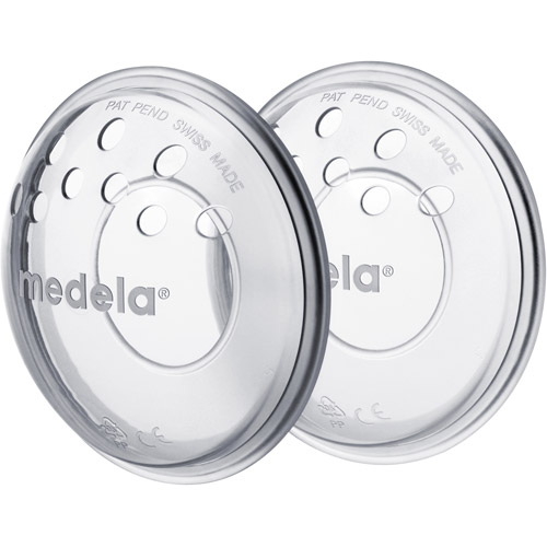 Medela SoftShells, Sore Nipple