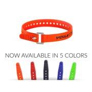 """Voile Straps - 22"""" XL Series Orange"""
