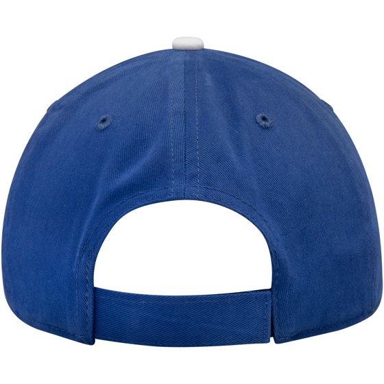 4d256c85f3f Fan Favorite Los Angeles Dodgers  47 Basic Adjustable Hat - Royal - OSFA -  Walmart.com