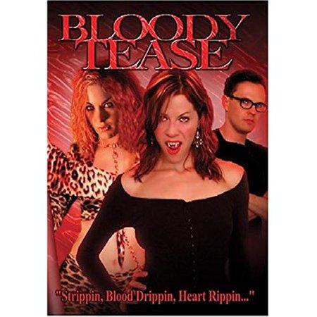 BLOODY TEASE (2003)(DVD) - image 1 de 1