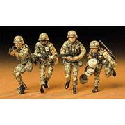 Tamiya America, Inc 1/35 US Modern Infantry, TAM35133