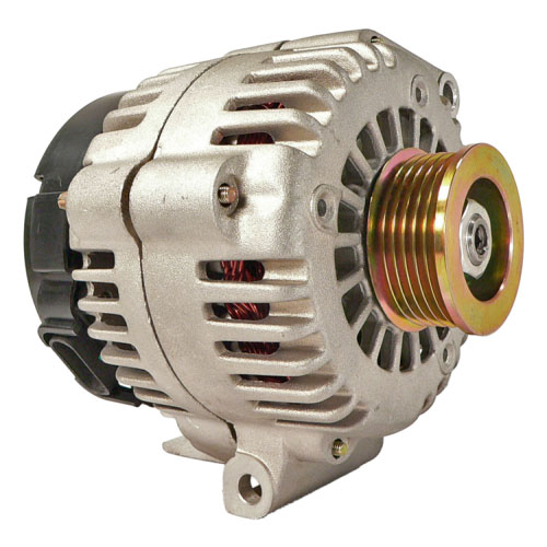 DB Electrical ADR0185 New Alternator For Buick 3.8L 3.8 Lesabre, Pontiac Bonneville 00 01 02 03 04 2000 2001 2002 2003 2004 321-1784 321-1799 321-1857 334-2524 10464439 10464491 10480241 10480411
