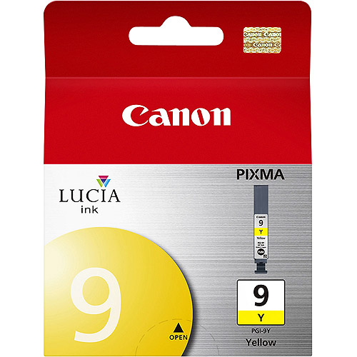 Canon PGI 9 Photo Ink - Yellow
