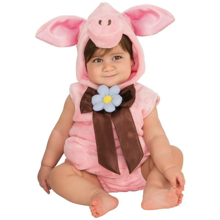 Baby Little Piggy Costume](Little Piggy Costume)