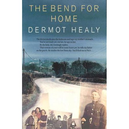 The Bend For Home - eBook