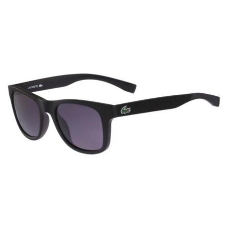 4282c57ea3 LACOSTE - Sunglasses LACOSTE L 790 S 001 MATTE BLACK - Walmart.com