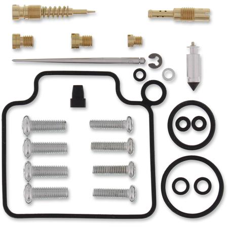 MOOSE RACING HARD-PARTS Carburetor Rebuild Kit    1003-0597