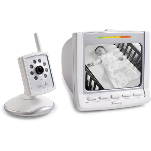 Summer Infant Day and Night Digital Monitor, 28470