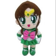 "Sailor Moon 8"" Jupiter Plush Doll"