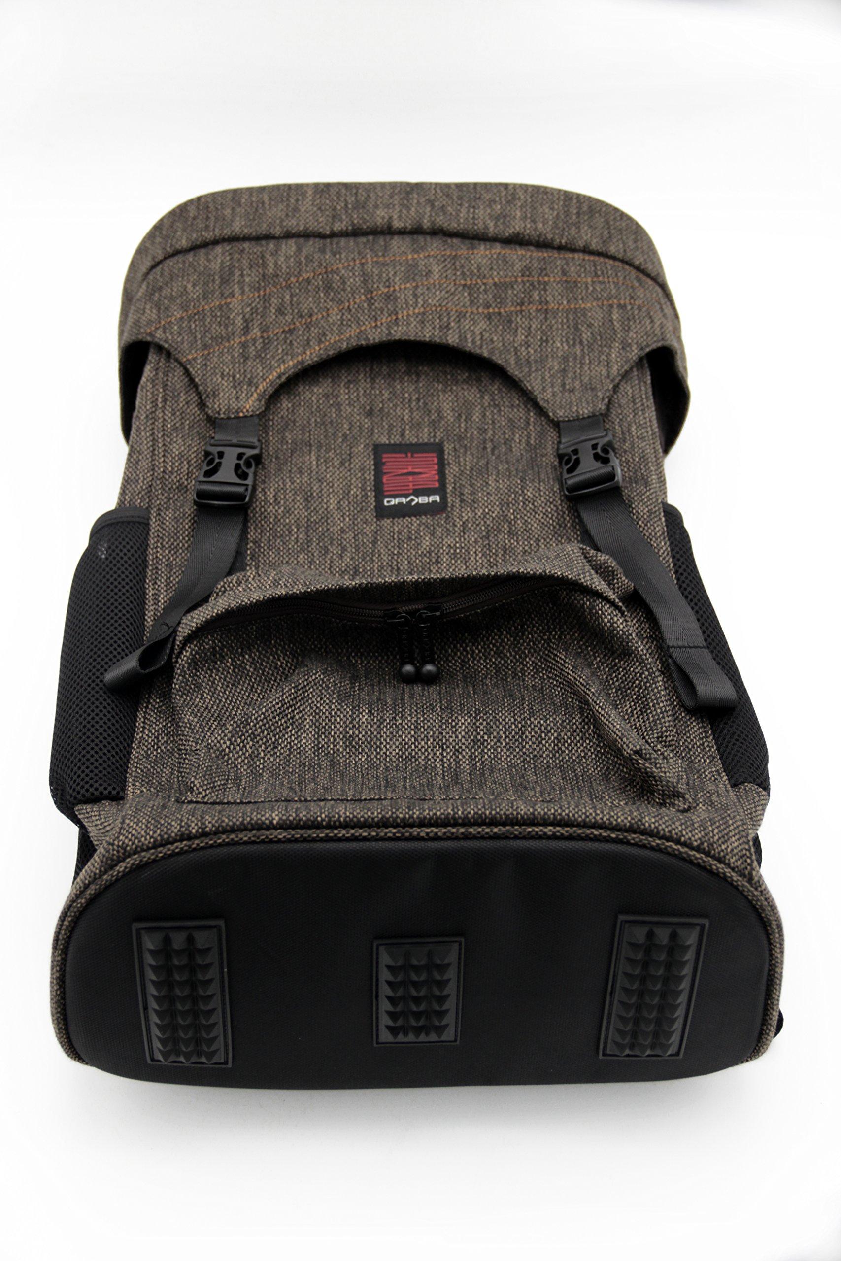 BAG-02 Guardian Backpack