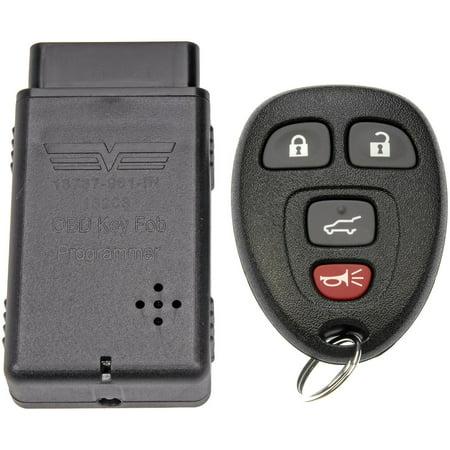 Key Fob 99153 For Buick Enclave Chevy Suburban 1500 Tahoe Gmc Acadia Yukon