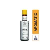 ANGOSTURA Aromatic Bitters, 118 ml / 4 oz.