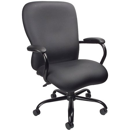 Boss Office Products Heavy Duty Executive Office Chair