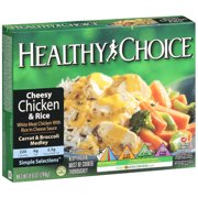 Healthy Choice Hc Se Bacon & Smokey Cheddar Chicken