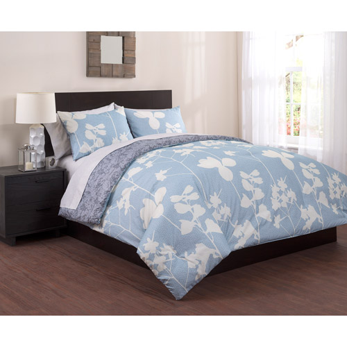 East End Living Organix Complete Bed-in-a-Bag Bedding Set
