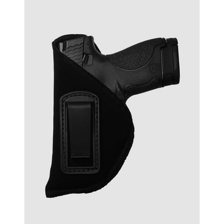 SOB Small of Back Concealed Gun Holster for Smith & Wesson M&P (Smith And Wesson M&p 40 Spring Airsoft)