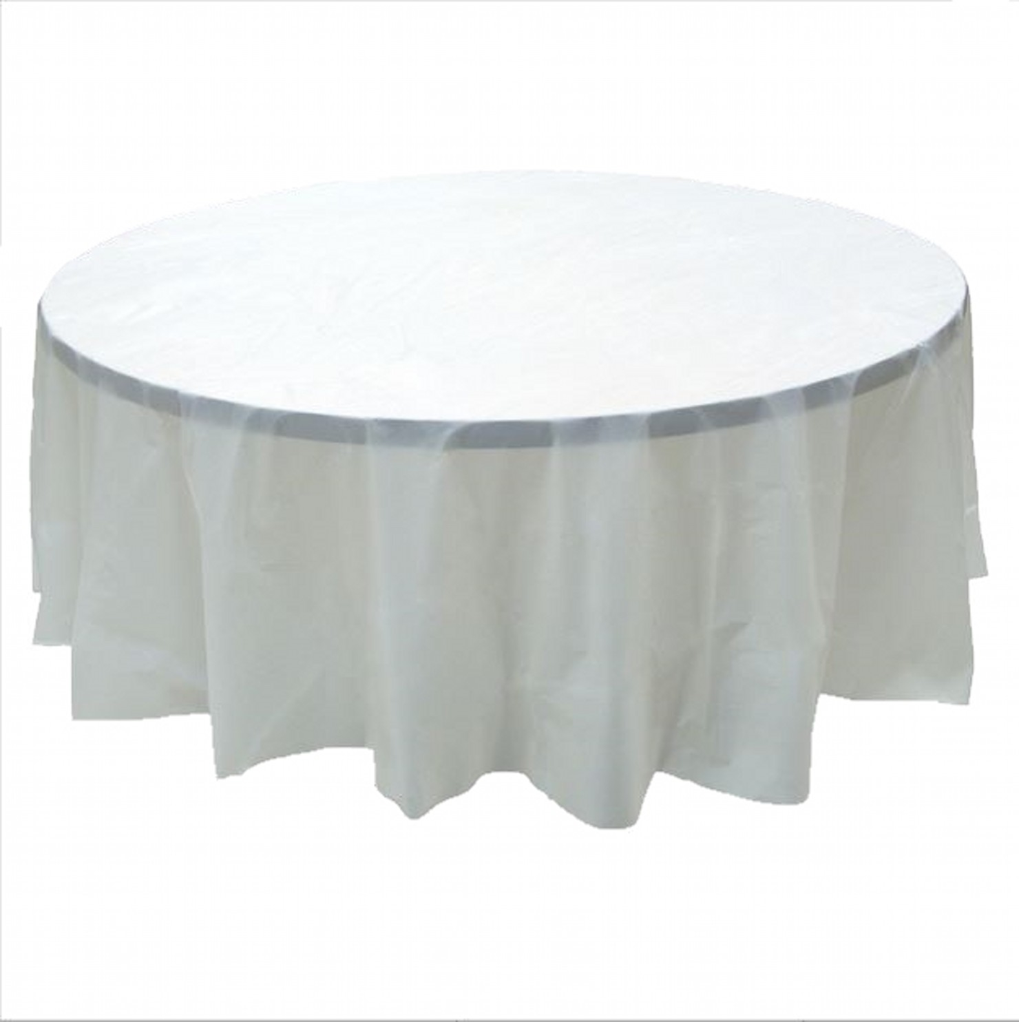 Round Table Cloths