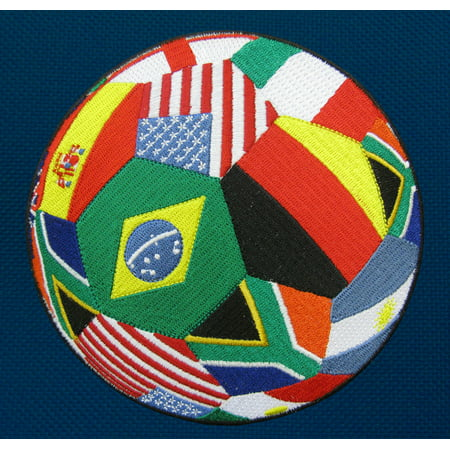 0881fb13e8c8 World Cup Fan Soccer Backpack or World Soccer Volleyball Bag