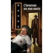 Infortune des bien nantis (L') - eBook