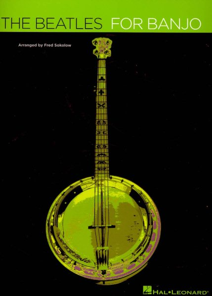 The Beatles for Banjo by