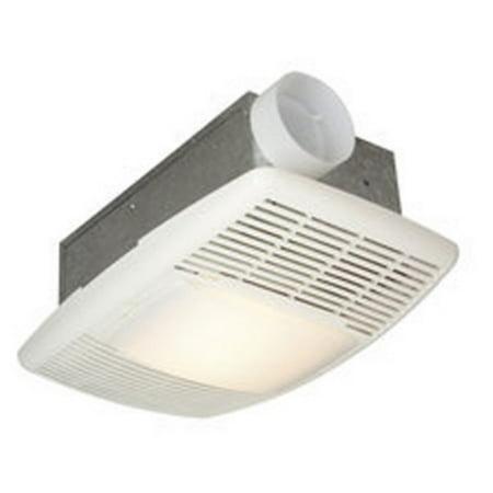 Craftmade Tfv70hl W Ceiling Mount Bathroom Fan Heater Light Walmart Com