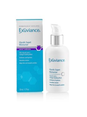 Glycolic Expert Moisturizer - For Normal/ Combination Skin-50ml/1.7oz