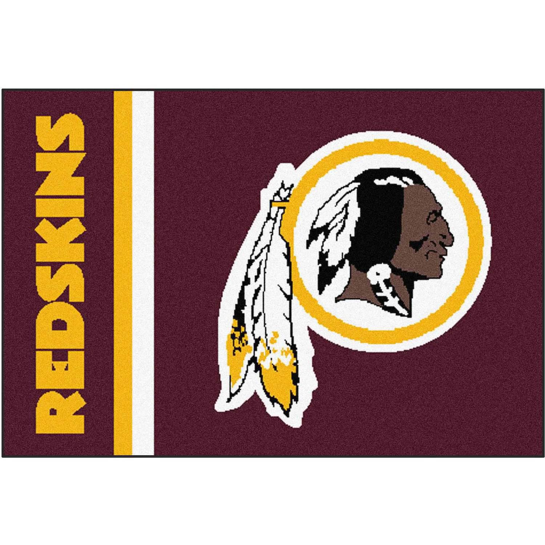 NFL Washington Redskins Starter Mat