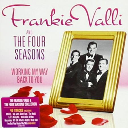 Frankie Valli & The Four Seasons (CD)