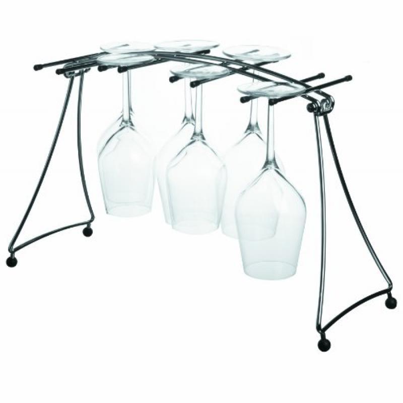 World Cuisine 95115-8 Preserving Glass Drying Rack