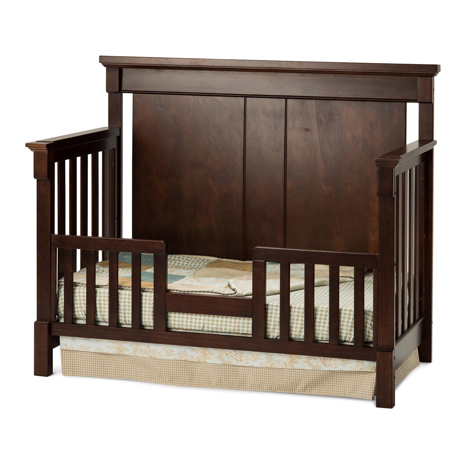 Merveilleux Child Craft Bradford 4 In 1 Convertible Crib Cherry   Walmart.com