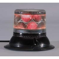 Dual Level Strobe Light, Pse Amber, LSS222CRM