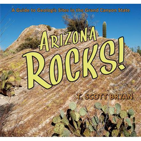 - Arizona Rocks - eBook
