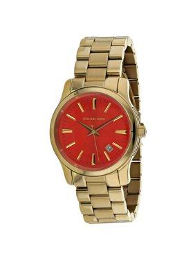 b838cfebf957 Product Image Michael Kors Women s Runway MK5915 Watch