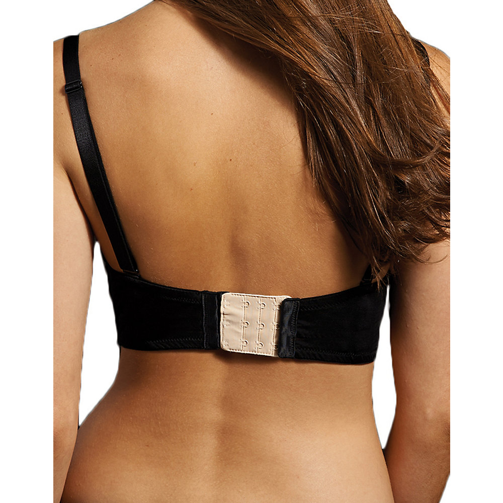 If the band on your bra is just too tight, you can add up to two extra inches with this extender. Made for bras that have three rows of hooks. Each package includes a black, white, and nude extender. Cacique, exclusively by Lane Bryant offers bra accessories designed with full-figured comfort and /5(65).