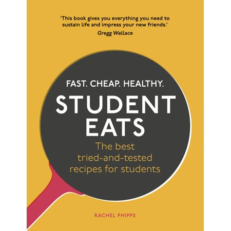 Student Eats : Fast, Cheap, Healthy - the best tried-and-tested recipes for (Cheap And Best Projector For Home Theater)