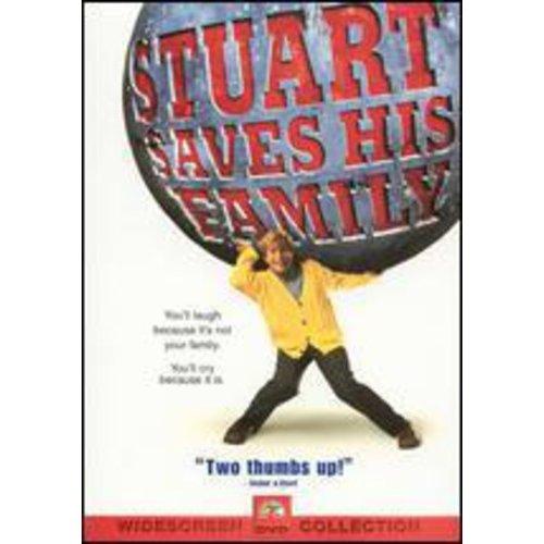 Stuart Saves His Family (Widescreen)