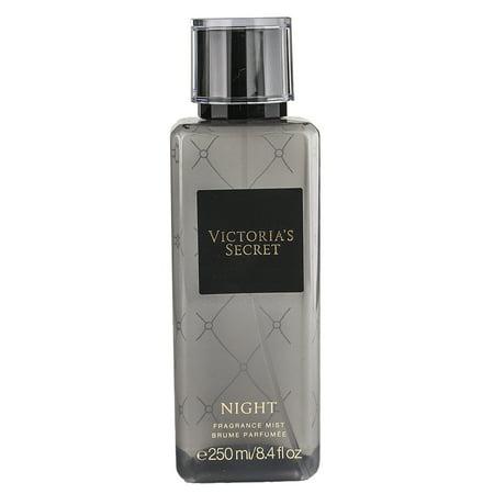 08645af1cff Victoria s Secret - Victoria s Secret Night Fragrance Body Mist 8.4oz -  Walmart.com
