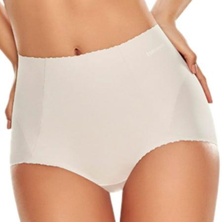 85e0315609abd TrueShapers - TrueShapers 1274 High-Waist Comfy Control Panty ...