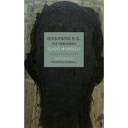 Dissipatio H.G. : The Vanishing