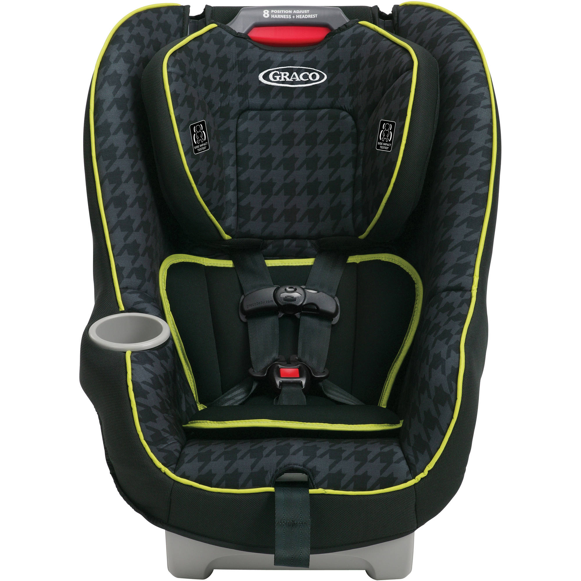 Graco® Contender™ 65 Convertible Car Seat - Choose Your Color ...