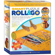 Best Puzzle Roll Ups - Smart Puzzle Roll-Up Mat Review
