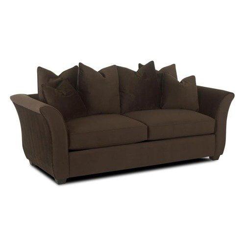 Klaussner Furniture Serendipity Belsire Dreamquest Sleeper Sofa