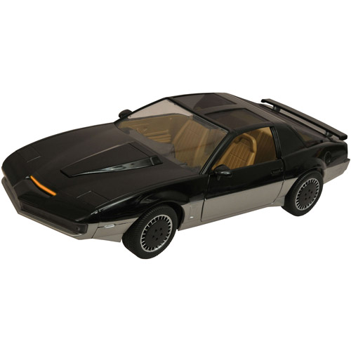Diamond Select Toys Knight Rider Karr 1/15 Scale Vehicle