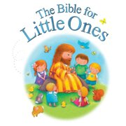 The Bible for Little Ones - eBook