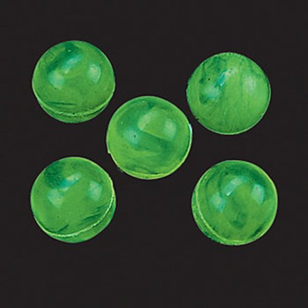 Glow in the Dark Balls - 48 per - Glow In The Dark Bouncy Balls