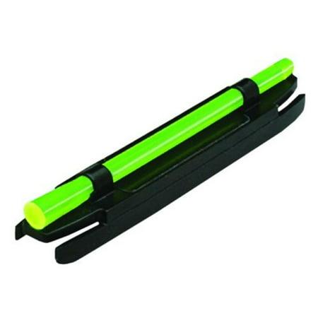 M300 Narrow Magnetic Fiber Optic Front Shotgun Sight, Hi-Viz Magnetic shotgun sights By HiViz