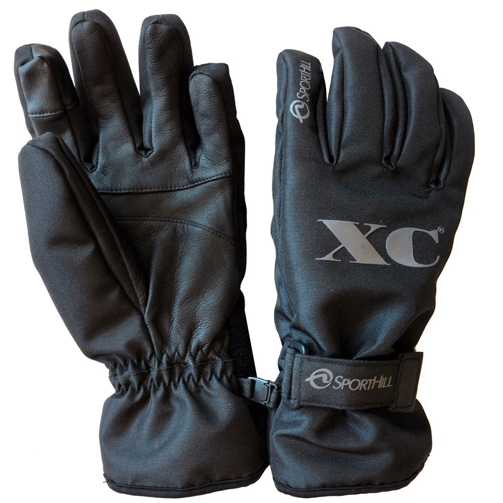 SportHill XC Insulated Glove Men's by Insulated Gloves