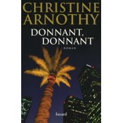 Donnant, donnant - eBook