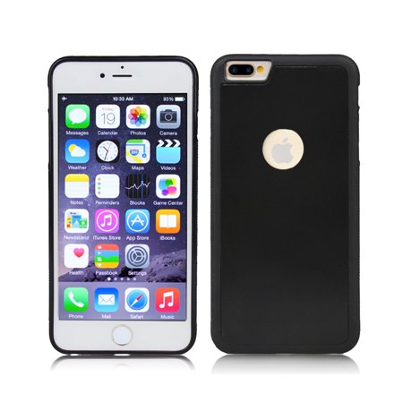 Indigi  Iphone 7 Zerog Anti Gravity Sticky Case W  Nano Suction Technology