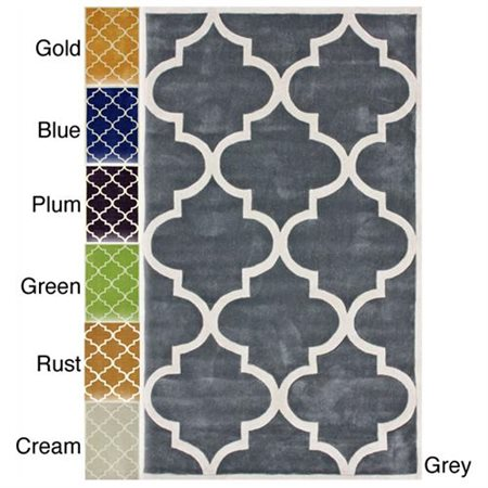 nuLOOM Hand-Tufted Fez Area Rug or Runner